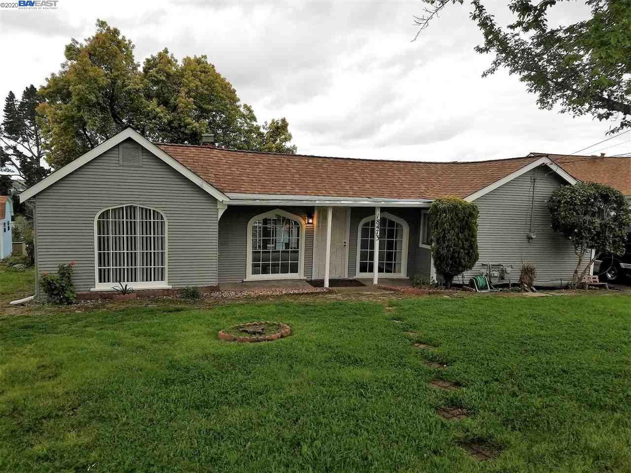 18473 Apricot Way, Castro Valley, CA 94546 - MLS#: 40920996
