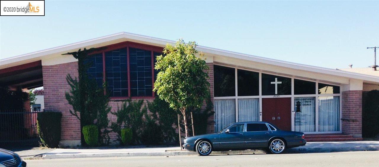 Photo of 3725 Macdonald Ave, RICHMOND, CA 94805 (MLS # 40931996)