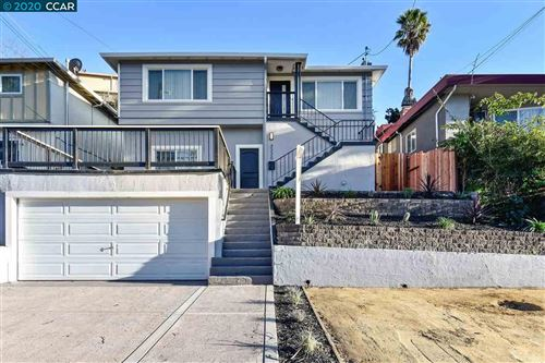 Photo of 3330 Courtland Ave, OAKLAND, CA 94619 (MLS # 40895997)