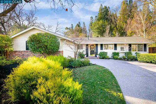 Photo of 90 ARLENE LANE, WALNUT CREEK, CA 94595 (MLS # 40934997)
