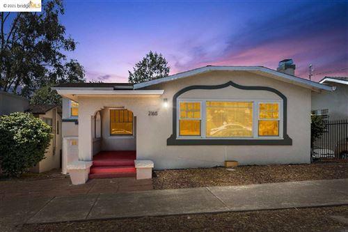Photo of 2165 Ransom Ave, OAKLAND, CA 94601 (MLS # 40954997)