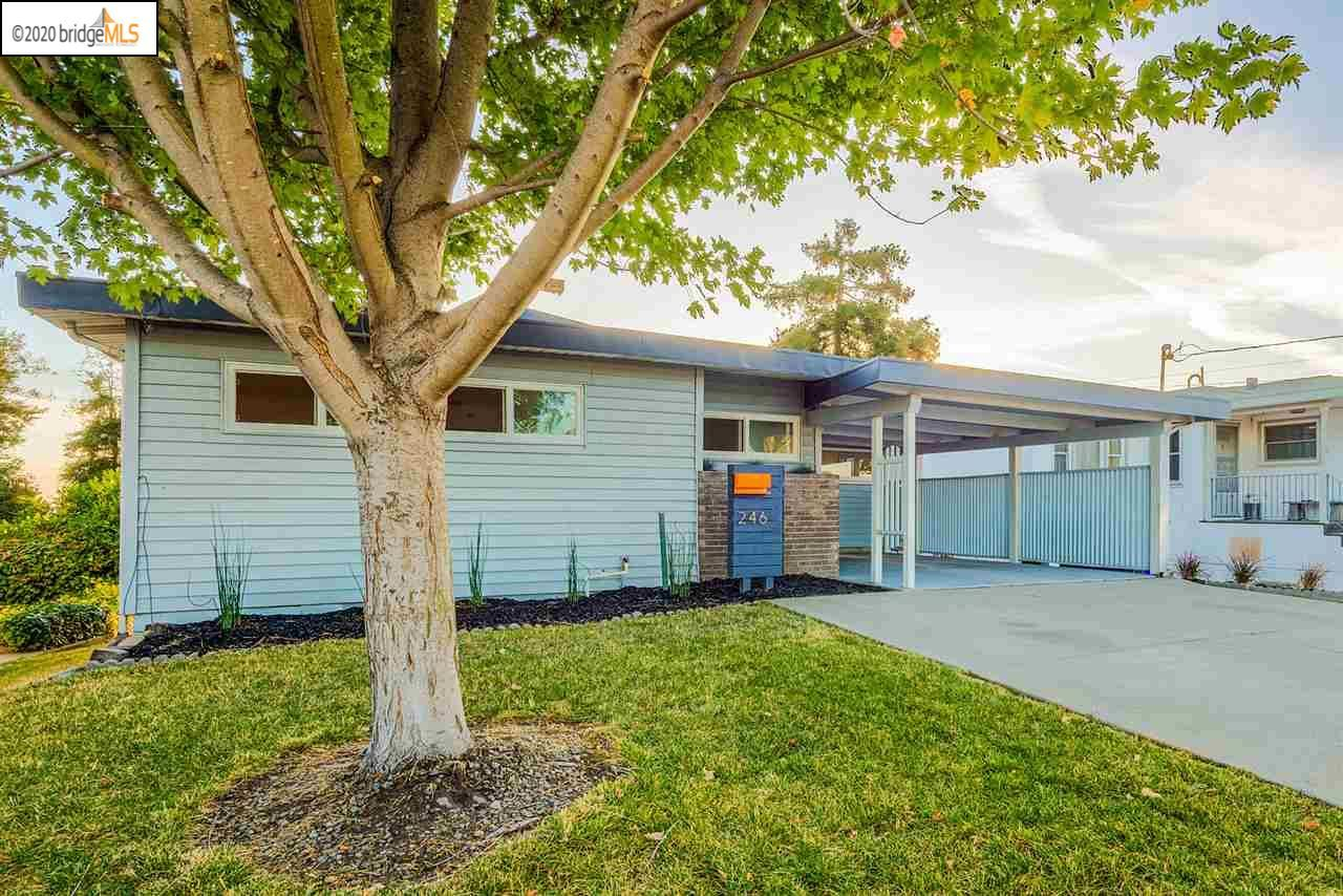 Photo for 246 Sharon Ave, RODEO, CA 94572 (MLS # 40914997)
