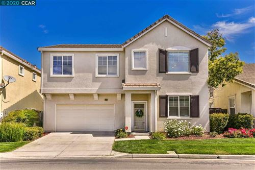 Photo of 1092 Mayport Dr, PITTSBURG, CA 94565 (MLS # 40911998)