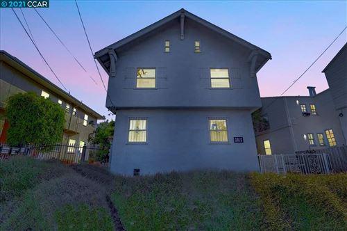 Photo of 2815 College Ave, BERKELEY, CA 94705 (MLS # 40943998)