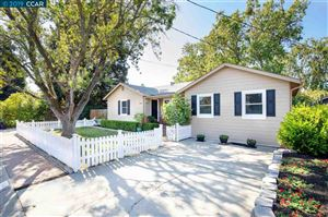 Photo of 1026 Hook Ave, PLEASANT HILL, CA 94523 (MLS # 40884999)