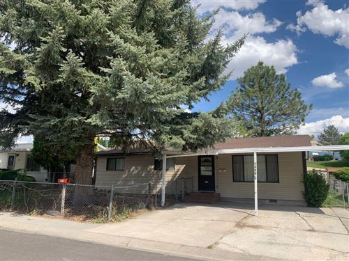 Photo of 1320 SOUTHSIDE Drive, Elko, NV 89801 (MLS # 3619011)