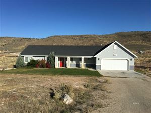 Photo of 674 Four Mile Trail, Elko, NV 89801 (MLS # 3618049)