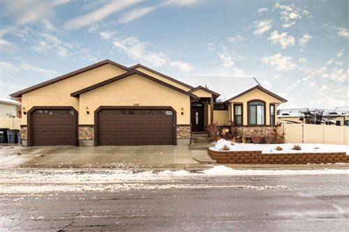 Photo of 3825 Lupine Drive, Elko, NV 89801 (MLS # 3617077)