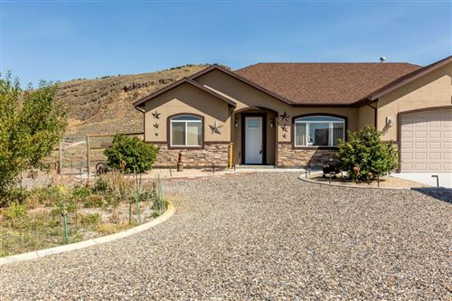 Photo of 872 Dry Creek Trail, Elko, NV 89801 (MLS # 3617086)