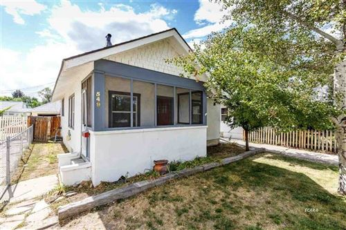 Photo of 549 11th St, Elko, NV 89801 (MLS # 3617119)