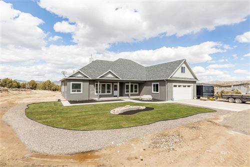 Photo of 648 Armuth Vista, Elko, NV 89801 (MLS # 3618241)