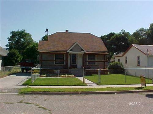 Photo of 549 4th Street, Wells, NV 89835 (MLS # 3617355)
