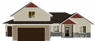 Photo of Lot 223 Deerfield Way, Elko, NV 89801 (MLS # 3618402)