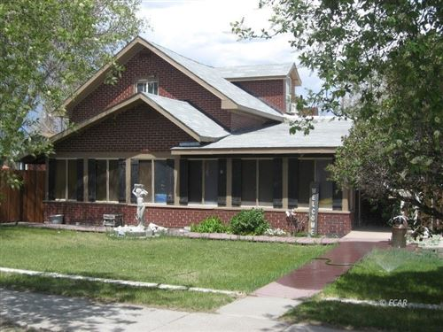 Photo of 271 4th Street, Wells, NV 89835 (MLS # 3618673)