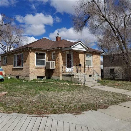 Photo of 409 Maple Street, Elko, NV 89801 (MLS # 3618705)