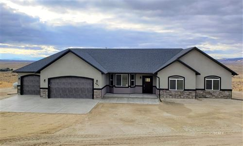 Photo of 681 Glenwild Drive, Elko, NV 89801 (MLS # 3618932)