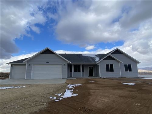 Photo of 686 Glenwild Drive, Elko, NV 89801 (MLS # 3618960)