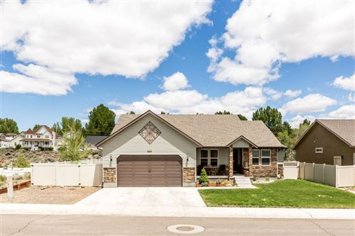 Photo of 959 Benti Way, Elko, NV 89801 (MLS # 3618961)