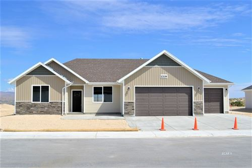 Photo of 1913 Pheasant Drive, Elko, NV 89801 (MLS # 3618975)