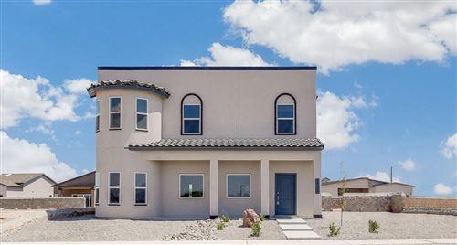 Photo of 14604 Pebble Hills, El Paso, TX 79938 (MLS # 807150)