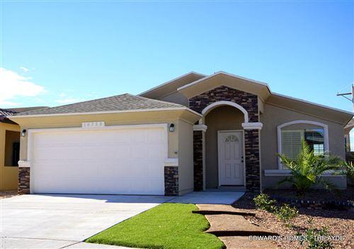 Photo of 15016 METHOD AVE, El Paso, TX 79938 (MLS # 832263)