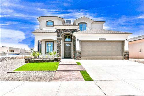 Photo of 15156 METHOD AVE, El Paso, TX 79938 (MLS # 832313)