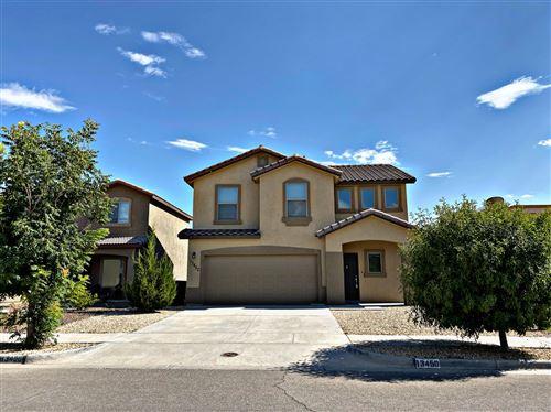 Photo of 13450 BRADFORD Street, Horizon City, TX 79928 (MLS # 832333)