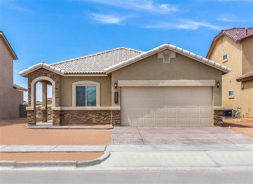Photo of 15137 Design Court, El Paso, TX 79938 (MLS # 832345)