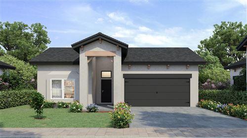 Photo of 13652 Glen Vista Ln, Horizon City, TX 79928 (MLS # 852381)