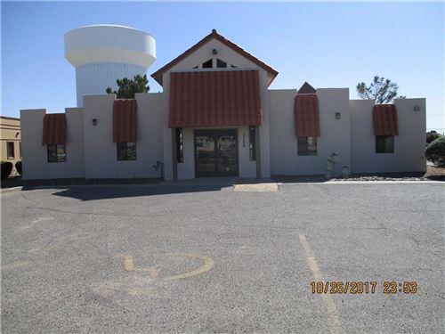 Photo of 3100 TRAWOOD Drive #B4, El Paso, TX 79936 (MLS # 852392)