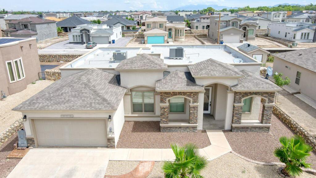 973 WILLOW RIVER Drive, El Paso, TX 79932 - MLS#: 848418
