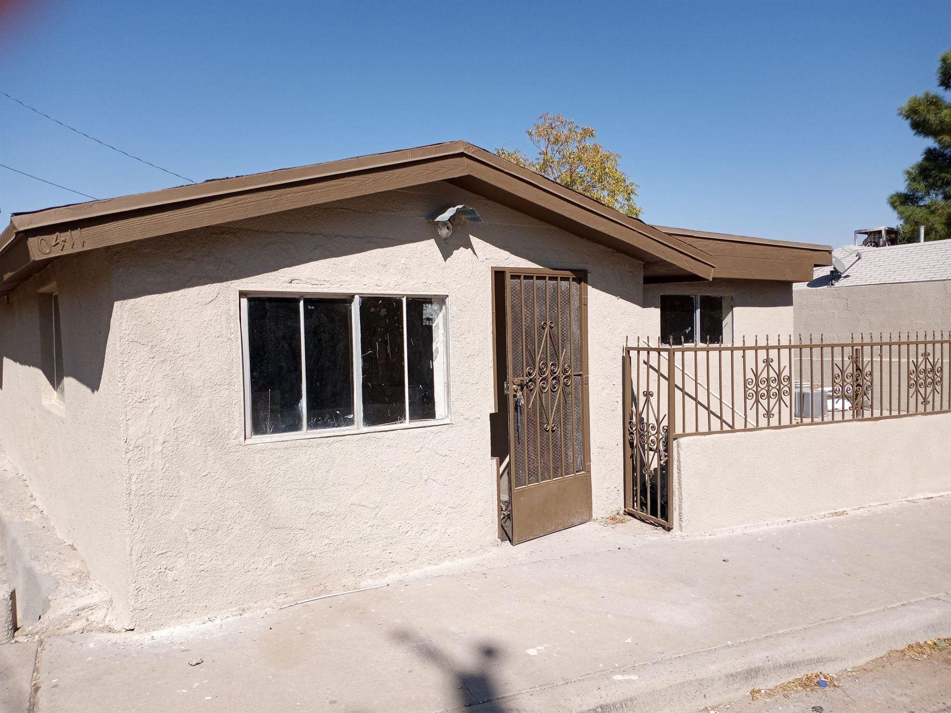 6411 Sambrano Avenue, El Paso, TX 79905 - MLS#: 836549