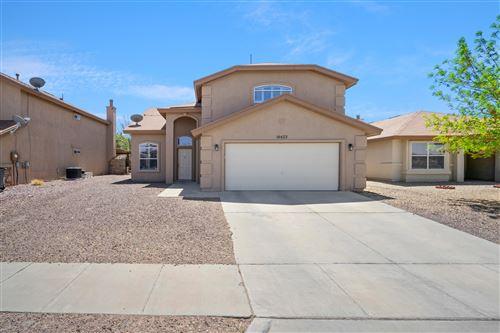 Photo of 14422 SMOKEY POINT Drive, El Paso, TX 79938 (MLS # 843990)