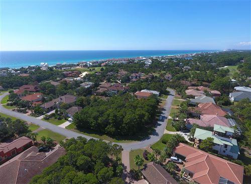Photo of 000 Emerald Ridge #Lot 9 Block F, Santa Rosa Beach, FL 32459 (MLS # 830010)