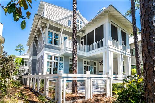 Photo of 83 Vermillion Way, Santa Rosa Beach, FL 32459 (MLS # 841011)