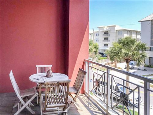 Photo of 95 Laura Hamilton Boulevard #2-3, Santa Rosa Beach, FL 32459 (MLS # 825016)