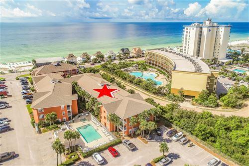 Photo of 2830 Scienic Gulf Drive #125, Miramar Beach, FL 32550 (MLS # 858016)