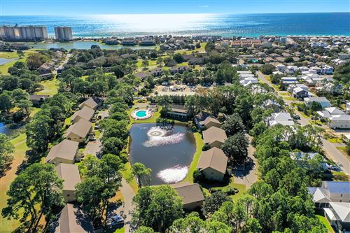 Photo of 166 Golden Pond Circle #UNIT 95H, Miramar Beach, FL 32550 (MLS # 857018)