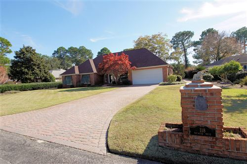 Photo of 118 Baywind Drive, Niceville, FL 32578 (MLS # 836019)