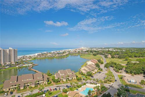 Photo of 122 Seascape Drive #UNIT 1503, Miramar Beach, FL 32550 (MLS # 880020)