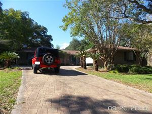 Photo of 4 Country Club Court, Shalimar, FL 32579 (MLS # 809021)