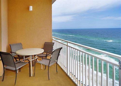 Photo of 17739 Front Beach Road #UNIT 1104W, Panama City Beach, FL 32413 (MLS # 865022)