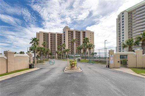 Photo of 8271 Gulf Boulevard #1201, Navarre, FL 32566 (MLS # 883023)
