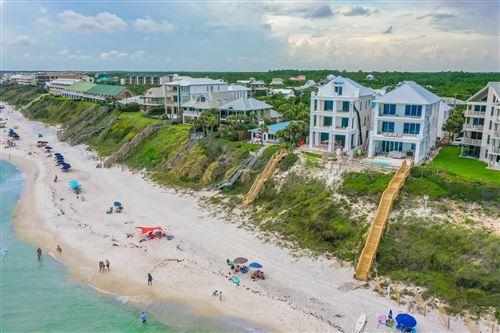 Photo of 8580 E County Hwy 30A, Inlet Beach, FL 32461 (MLS # 850024)