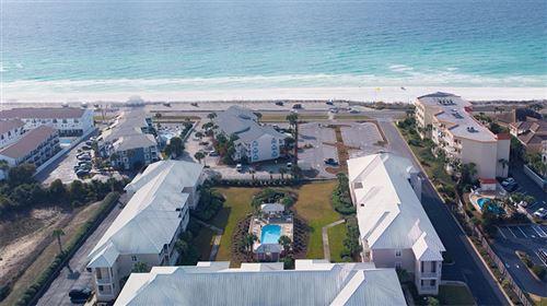Photo of 2410 Scenic Gulf Drive #UNIT 103B, Miramar Beach, FL 32550 (MLS # 858025)