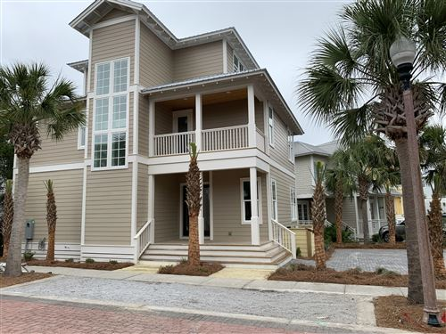 Photo of 100 E Lifeguard Loop, Panama City Beach, FL 32413 (MLS # 832026)