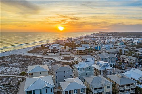 Photo of 80 Hotz Avenue, Santa Rosa Beach, FL 32459 (MLS # 867026)