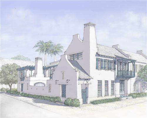 Photo of 127 N Castle Harbour Drive #U45, Alys Beach, FL 32461 (MLS # 836028)