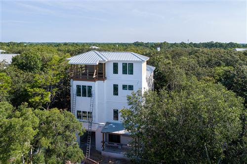 Photo of 106 W Grove Avenue, Santa Rosa Beach, FL 32459 (MLS # 850028)