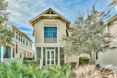 Photo of 610 Sandgrass Boulevard, Santa Rosa Beach, FL 32459 (MLS # 812029)